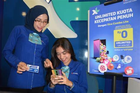 Tenang saja, paket ini gratis tanpa potongan pulsa. XL Axiata Luncurkan Paket Data Unlimited Kuota Kecepatan Penuh Setiap Hari - Warta Indonesia