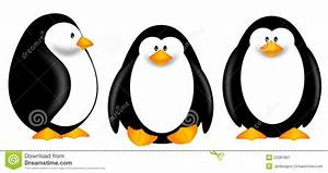 Cartoon Penguin Clipart | Free download best Cartoon ...