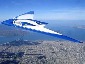These Are NASA's Coolest And Strangest Aeroplanes Of The ...
