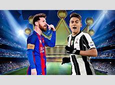 Messi vs Dybala rey contra heredero en la Champions AScom