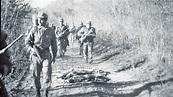 La guerra de guerrillas en Ñancahuazú
