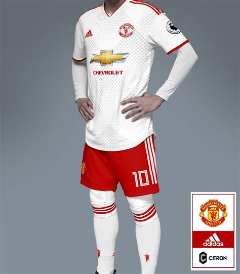 Manchester United Third Kit 2019/2020 #Manchester #United ...
