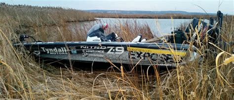 Vexus Boats by Ultimate Bass Crib The Woods Are Vexus Boats It S