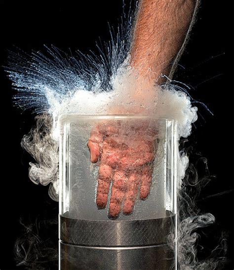 acheter azote liquide cuisine l azote liquide physique de tous les jours
