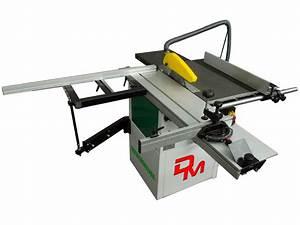 D2m Machine A Bois : scie a format sc3 d2m machines a bois ~ Dailycaller-alerts.com Idées de Décoration