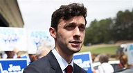 Jon Ossoff Fails To Avoid A Runoff In Hotly-Contested ...