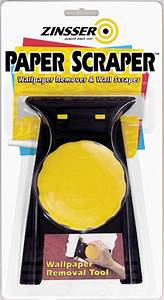 Zinsser® Paper Scraper Wallcovering Remover and Wall Scraper