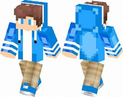 Boy Skin Minecraft Skins Gamers Mbh