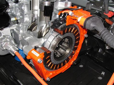 image  honda civic hybrid integrated motor assist