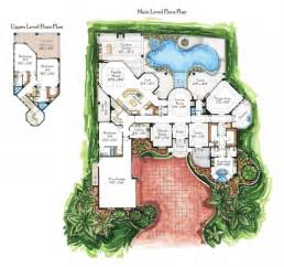 luxury custom home floor plans inspiring upscale house plans arts custom luxury home
