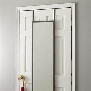 Miroir De Porte à Suspendre : 11 splendides designs d 39 int rieur avec des portes miroirs bricobistro ~ Teatrodelosmanantiales.com Idées de Décoration