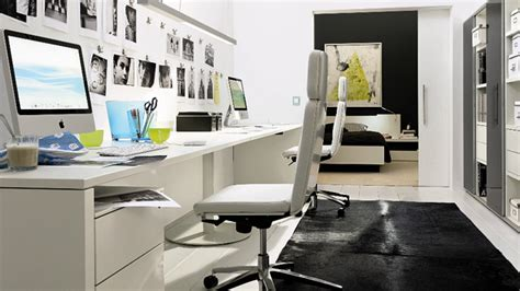 essential pieces  equipment   home office inreads