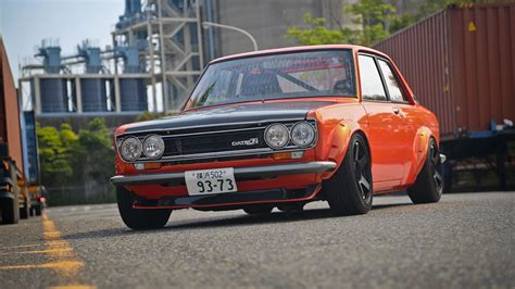 Datsun Backgrounds by 1920x1080px Datsun 510 Backgrounds Wallpapersafari