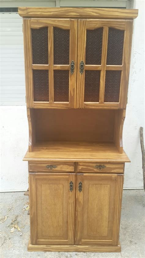 mueble cocina  puertas  cajones  madera