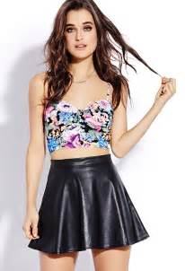 Crop Tops Forever 21