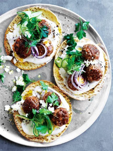 ideas  lamb meatballs  pinterest greek