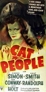 Cat People (1942) | HORRORPEDIA