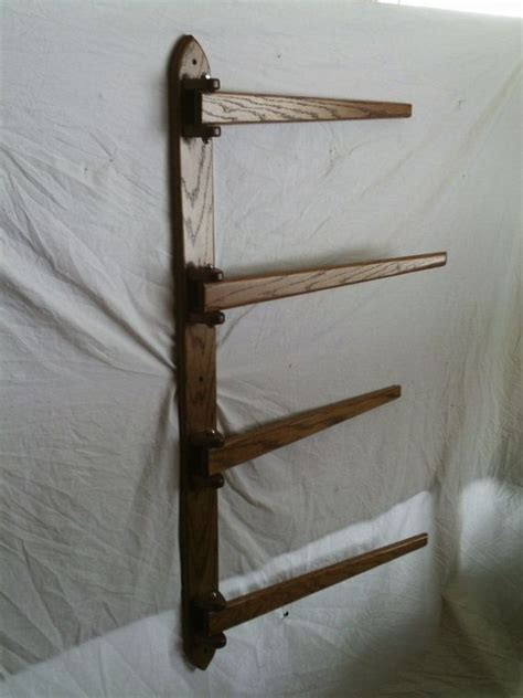 hanging quilt rack plans woodworking projects plans