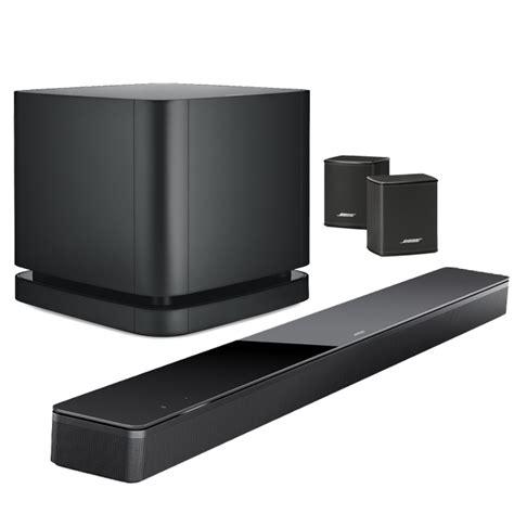 bose surround speakers bose soundbar 700 bass module 500 wireless subwoofer
