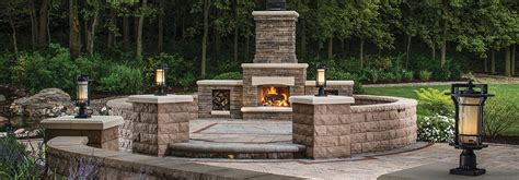 Prefab Outdoor Fireplaces Kits. Outdoor Fireplace Kits