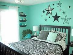 Teenage Girl Room Ideas Blue by Mint Black And White Teen Room Love The Wall Accents That Show The Wall Colo
