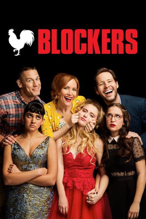 blockers  cast crew
