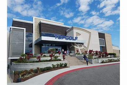 Jacksonville Topgolf Reopening Record Daily Jax