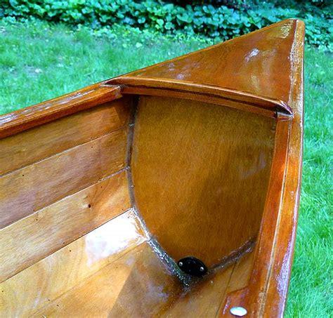 08 Sassafras Canoe Bulkhead