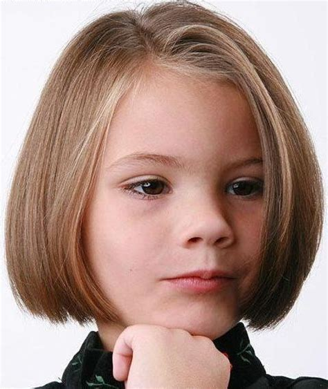 bob hairstyles for young girls 20 little girl haircuts learn haircuts