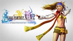 FINAL FANTASY XX 2 HD Remaster Free Full Download