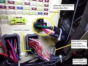 Doc  Diagram Wiring Diagram 2011 Sonata Trunk Ebook