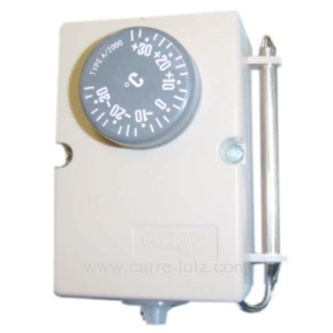 thermostat chambre froide thermostat de climatiseur ou chambre froide 35 35