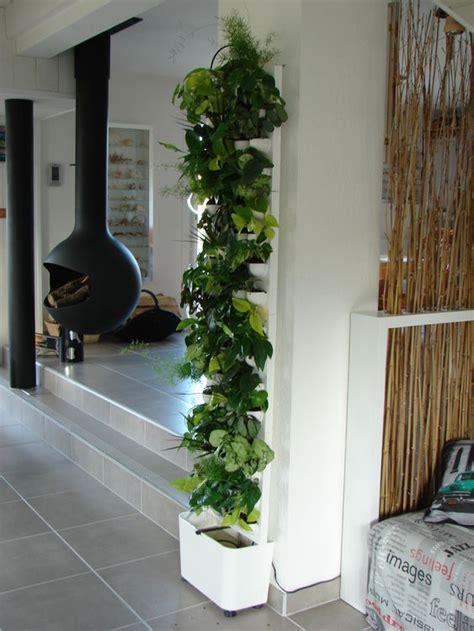 creer un mur vegetal interieur 15 installer un mur vegetal int 233 rieur ou ext 233 rieur sch 233 ma 1