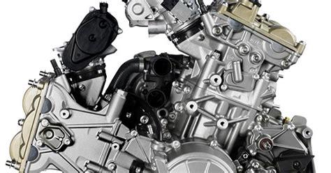 The Advantage Of Ducati's Desmo Valve