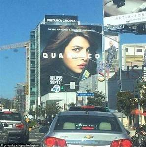Priyanka Chopra bids fond farewell to her Quantico ...