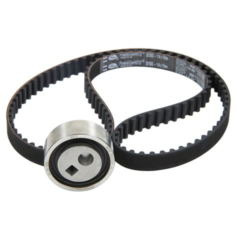 Vauxhall Timing Belt by Vauxhall Corsa 1 4 Twinport 1 8 16v Skf Timing Belt Kit