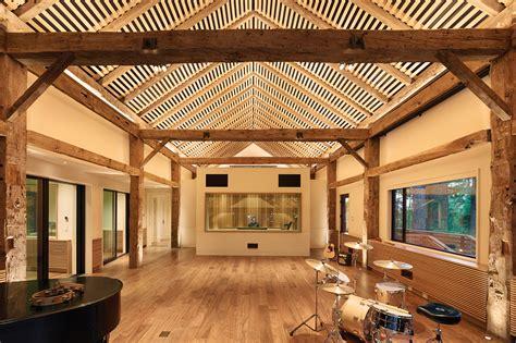 Sonoma Recording Studio   Architectural Lighting Magazine ...