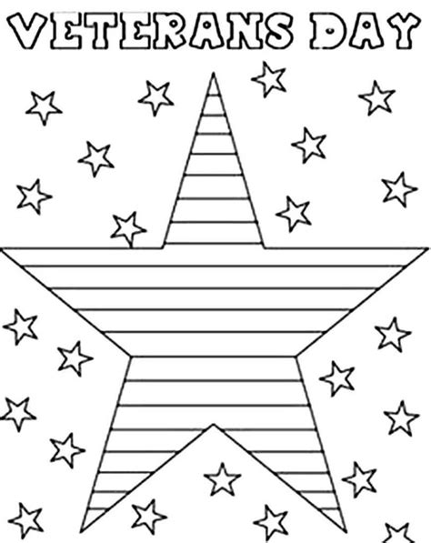 veterans day coloring page veterans day crafts coloring pages 2018 happy veterans day