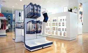 Visual Merchandising Einzelhandel : ladenbau international und weltweit arno group ~ Markanthonyermac.com Haus und Dekorationen