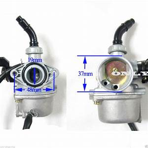 Pz19 Carburetor  Parts  U0026 Accessories