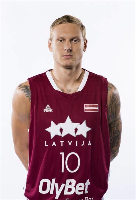 Jānis TIMMA - Basketbols - Sportacentrs.com