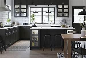 Porte Cuisine Ikea : porte de placard vitree ikea ~ Melissatoandfro.com Idées de Décoration