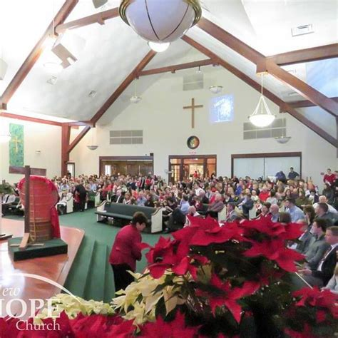 new church powell oh reformed church in america 255 | church picture 5213 2