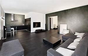 Wand Metallic Effekt : dekorative wandfarbe auf wasserbasis mit metallic effekt ~ Michelbontemps.com Haus und Dekorationen