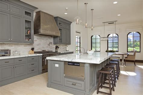 kitchens with large islands large kitchen islands with seating for 6 home decor