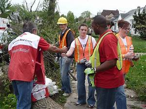Some more fortunate than others – Minnesota Red Cross BLOG