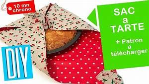 Comment Faire Un Sac : diy tuto comment faire un sac tarte pour des pique niques youtube ~ Melissatoandfro.com Idées de Décoration