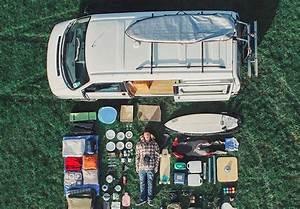 Aménager Son Camion : road trip en van comment am nager son v hicule ~ Melissatoandfro.com Idées de Décoration