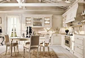 Landhauskuchen design fugen sie warme und charme zu for Balkon teppich mit tapeten englischer stil