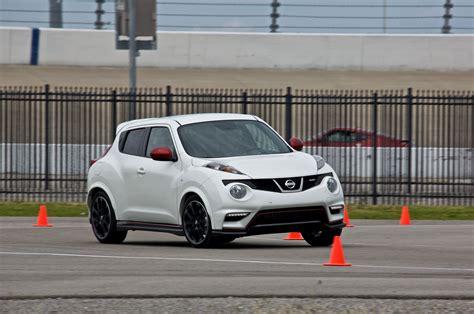2013 Nissan Juke Nismo Driven - Automobile Magazine